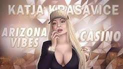 Katja Krasavice - CASINO (Lyrics)