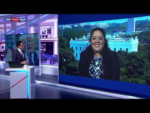 ترامب ورؤية انتقائية للتعامل مع أزمة المهاجرين  - 04:54-2019 / 5 / 18