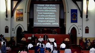 11AM IsiXhosa Service: 18 April
