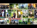 New Stylish Poses for Men || Live Photoshoot || Outdoor Portfolio || JIMMY CREATION