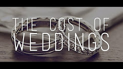 The Cost of Weddings in Malaysia