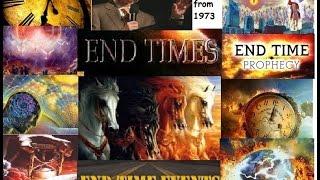 Endtime Prophecy Happening - David Wilkerson 1973