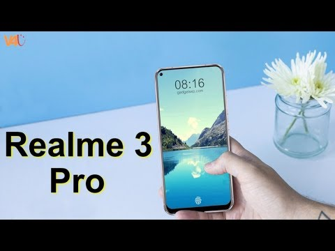 Oppo Realme 3 Pro Release Date, Price, 48MP Camera, 8GB RAM, First Look, Trailer, Leaks, Concept