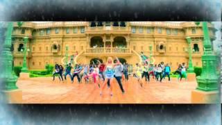 Kamaliya-Love Me Like remix