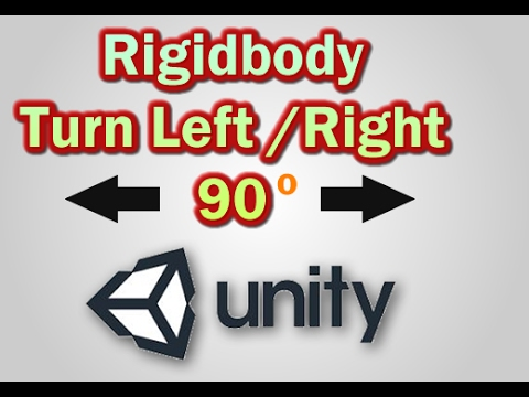 Unity Rotate Camera 90 Degrees