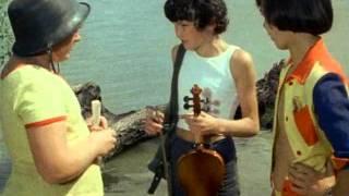 Le a cipővel   Nyár a szigeten 1975 (teljes film)
