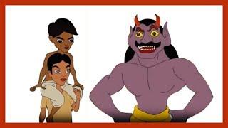 Hela Aur Phela | Hindi Kahaniya for Kids | Stories for Kids | Hindi Animated Stories