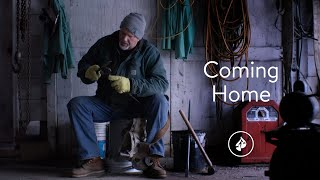 Coming Home - Faith Stories