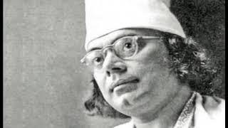 Path Cholite Jodi Chakite(Nazrulgeeti) | Hemanta Mukhopadhya