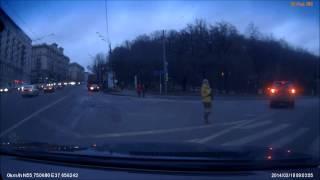 Московские ездуны