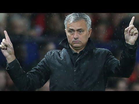 Jose Mourinho To PSG - BULLSH*T!
