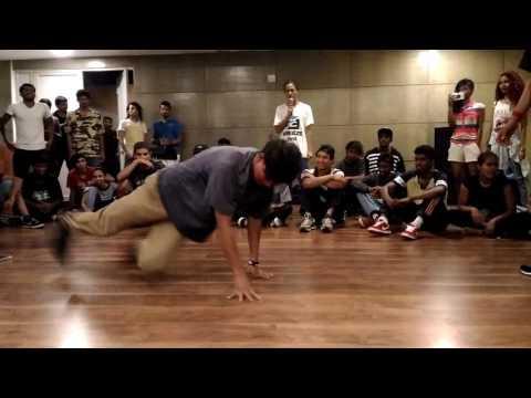 Peter & Ritu Vs Arjun Lx & Arjun Dk (Showcase Battle at Bridge Vol 1)