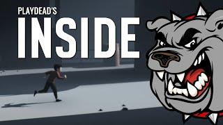 INSIDE - Мальчик Против Злых Псов! #2