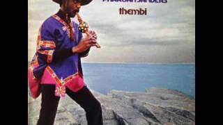 Pharoah Sanders - Astral Travelling