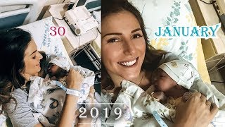 Историята за раждането на Габриел l 30.01.2019