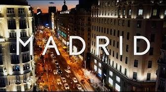 """""""Grenzenlos - Die Welt entdecken"""" in Madrid"""