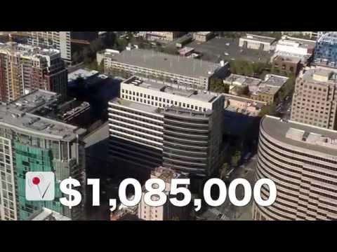 San Jose House Prices Reach Over $1 million