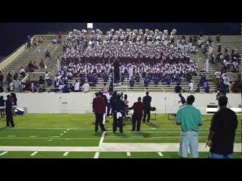 SC State Marching 101 Carnell Knighten Tribute