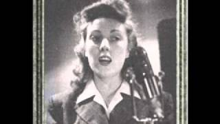 Vera Lynn - That Lovely Weekend 1942