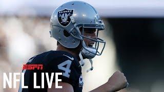 Should There Be A Quarterback Salary Cap?   NFL Live   ESPN