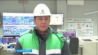 Радий Хабиров рассказал, как регион будет строить отношения с крупным бизнесом
