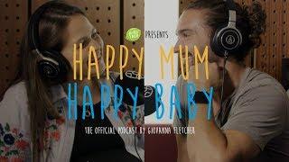 Joe Wicks | HAPPY MUM, HAPPY BABY: THE PODCAST | AD