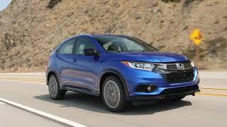 2019 Honda HR-V Frisco TX | Honda HR-V Dealership Frisco TX