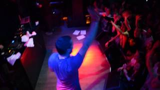 LOC - DOG - Только секс. Концерт, Rock City, 25. 10. 2013.