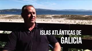 Piratas de Nabia entrevista a Mario Schumacher en las Islas Cíes. h...