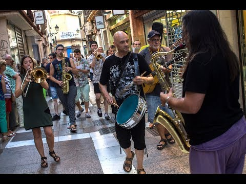 Fiesta de la Música Almería 2017