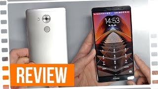 BESTER Handy-Akku EVER? - Huawei Mate 8 - Review