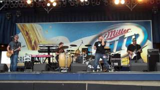 Old Mil Playing Summerfest 1