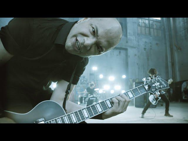 Danko Jones - Fists Up High (Official Music Video)