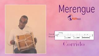 Merengue of Dominican Republic