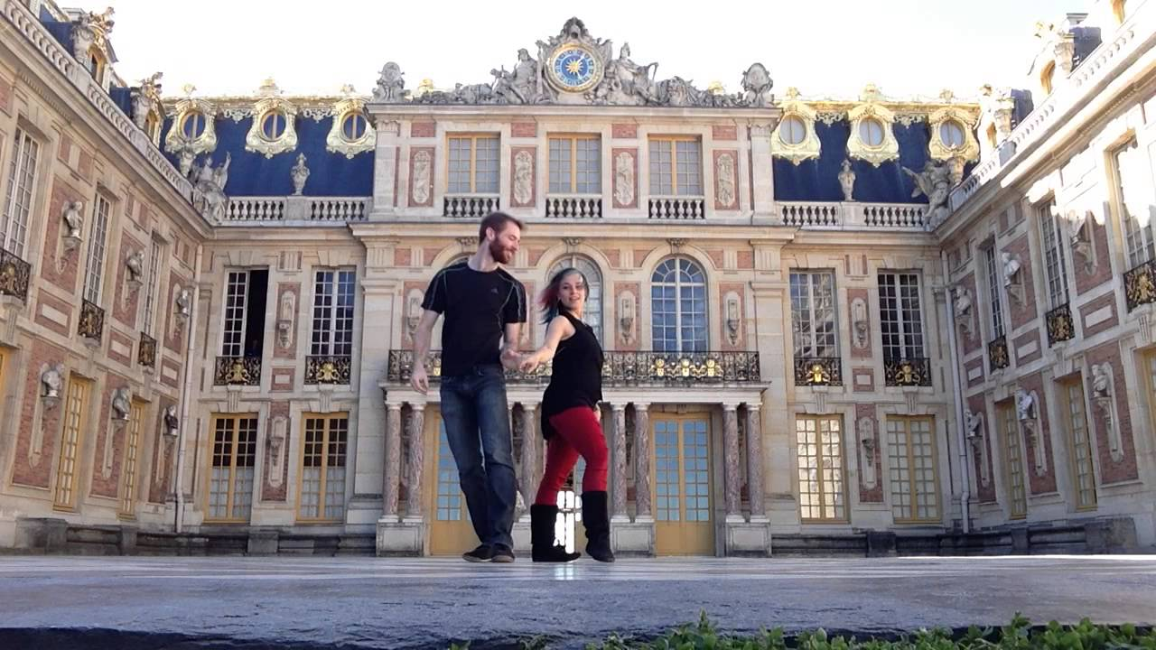 Tennis Courts By Lorde At Versailles France Youtube