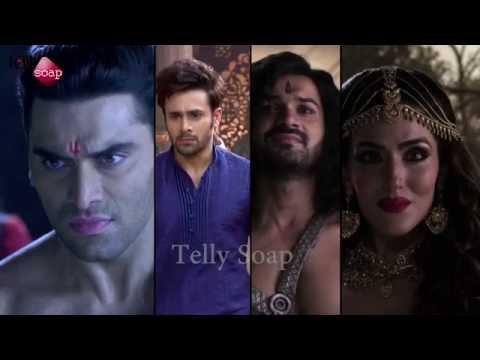 Naagarjun - Full Episode - 19th Oct 2016 - Telly soap