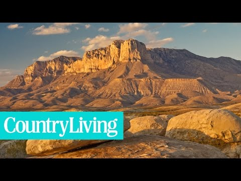 10 Most Beautiful Places in Texas | Country Living