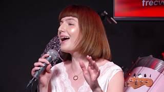 Alexandra Ungureanu - Vantule LIVE IN DESTEPTAREA