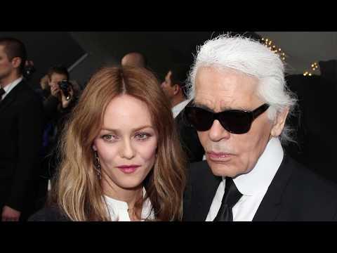 Karl Lagerfeld est mort à l'âge de 85 ans