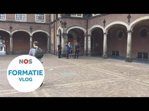FormatieVlog #14: Binnenhof bijna afgezet en de trucjes van Pechtold