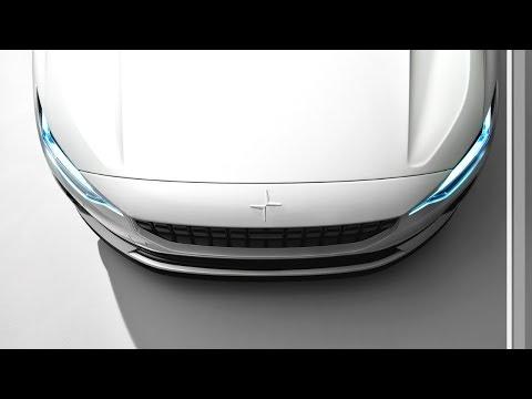 Polestar 2 Online [ENG]  |  Volvo представила конкурента Tesla Model 3 — электромобиль Polestar 2