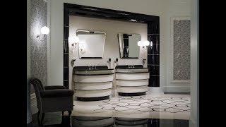Devon&Devon. Итальянская сантехника, мебель для ванные, аксессуары. iSaloni 2018(, 2018-05-21T04:24:34.000Z)