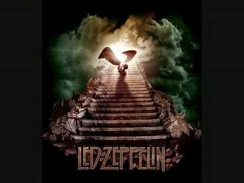 Led Zeppelin-Stairway to Heaven (8-Bit Remix)