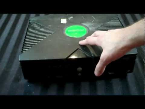 Gamerade - Cleaning and Restoring an Original XBox - Adam Koralik