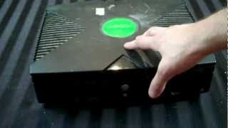 Gamerade - Cleaning and Restoring an Original XBox - Adam Koralik