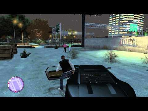 Официальные системные требованя GTA 5