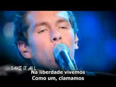 Hillsong - Intro + Take it All (legendado em português)