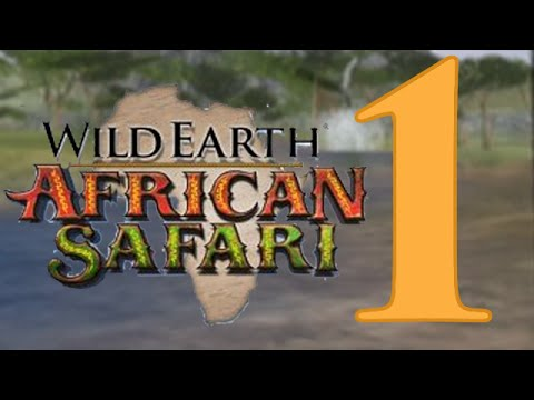 Wild Earth African Safari Part 1 of 2 - TPFP
