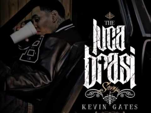 Kevin Gates - Just Ride (Ft. Curren$y)  [The Luca Brasi Story]