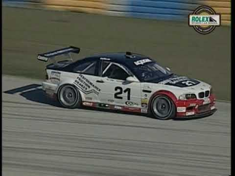 Rolex Sports Car Series 2005 GP of Miami